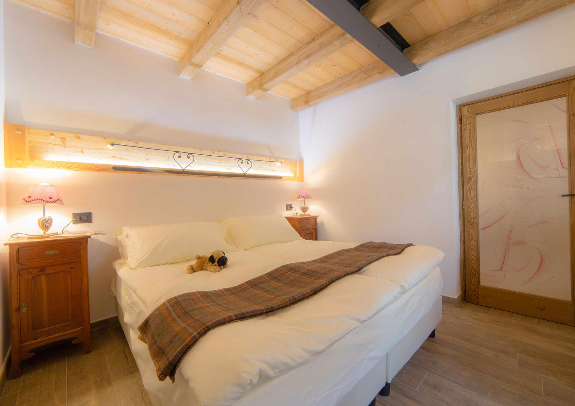 valle d'aosta- affitto turistico